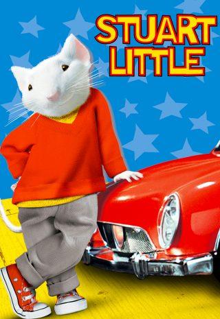 دانلود فیلم Stuart Little 1999