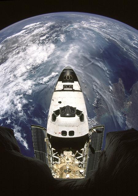 عکس های ناسا از فضا