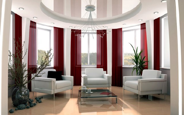 دکوراسیون زیبا برای منزل (عکس)