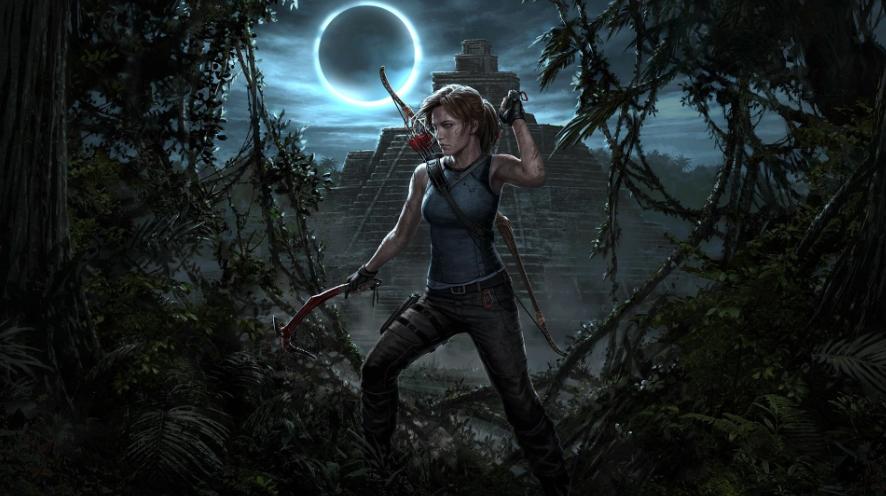عکس های بازی Shadow of the Tomb Raider با کیفیت Full HD