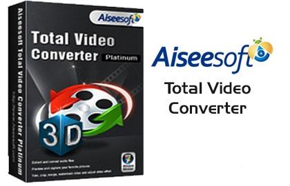 دانلود Aiseesoft Total Video Converter 9.2.26 – نرم افزار مبدل مالتی مدیا