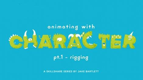 دانلود فیلم آموزش انیمیشن سازی توسط شخصیت پردازی