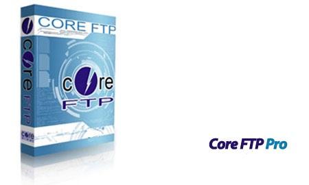 دانلود Core FTP Pro 2.2 Build 1915 – نرم افزار اتصال به سرورهای اف تی پی