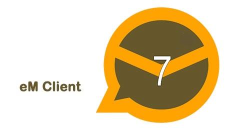 دانلود eM Client 7.1.33101.0 – نرم افزار مدیریت ایمیل