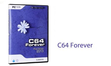 نرم افزار شبیه ساز سخت افزار C64 با C64 Forever 2014 6.9.3.3 Plus Edition