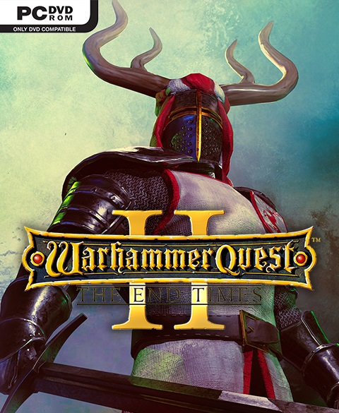 دانلود بازی Warhammer Quest 2 The End Times برای PC