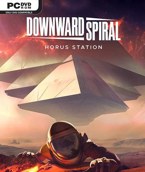 دانلود بازی Downward Spiral: Horus Station برای PC