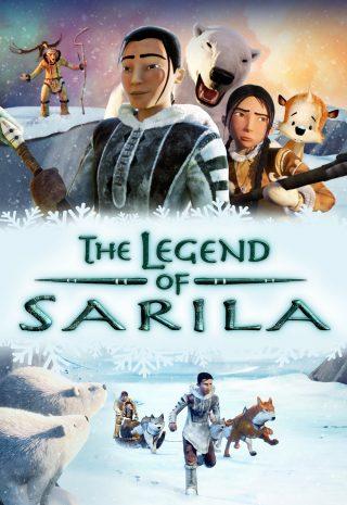 دانلود فیلم The Legend of Sarila 2013