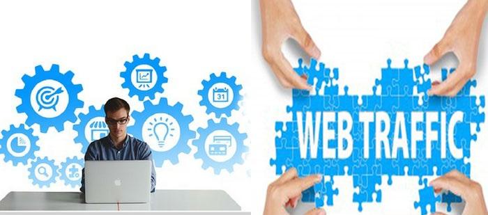 27 راه برای افزایش ترافیک وب سایت