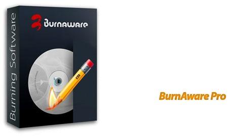 دانلود BurnAware 12.0 Professional / Premium – نرم افزار رایت انواع دیسک ها