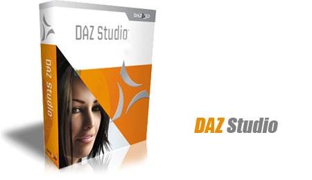 طراحی و ساخت انیمیشن سازی سه بعدی با DAZ Studio Pro 4.8.0.59 – نسخه Mac