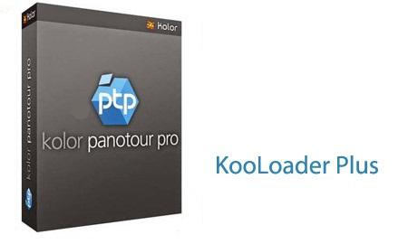 نرم افزار مدیریت دانلود KooLoader Plus 3.8.0