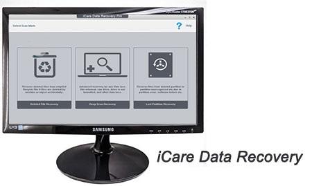 دانلود iCare Data Recovery Pro 8.2.0.1 – نرم افزار بازیابی اطلاعات