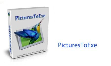 دانلود PicturesToExe Deluxe 9.0.14 – نرم افزار ساخت آلبوم عکس