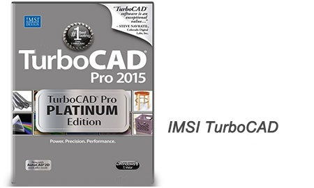 طراحی ۳بعدی با TurboCAD Professional Platinum 2016 23.2 Build 61.2