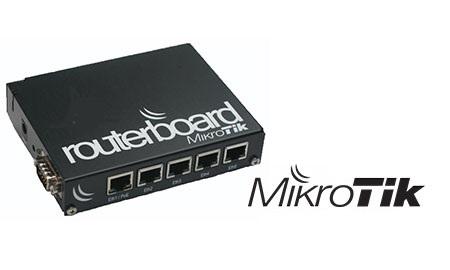 دانلود Mikrotik RouterOS v6.40.5 – سیستم عامل روتر میکروتیک