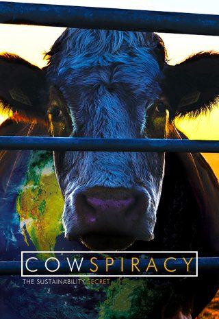 دانلود فیلم Cowspiracy The Sustainability Secret 2014