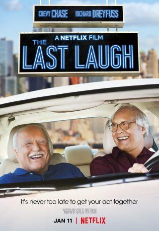 دانلود فیلم The Last Laugh 2019