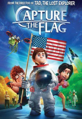 دانلود فیلم Capture the Flag 2015
