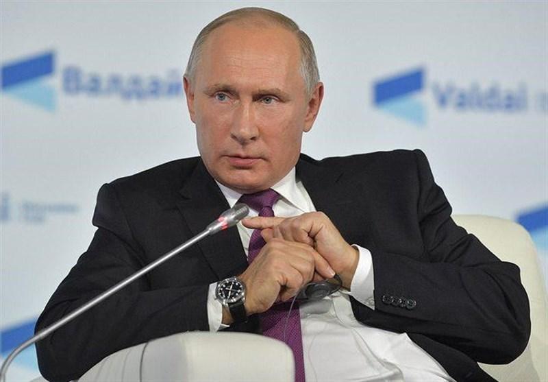 روسیه دیگر شریک راهبردی ما نیست!