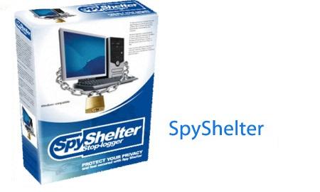 نرم افزار نابود سازی ابزارهای جاسوسی SpyShelter Premium 9.9.1