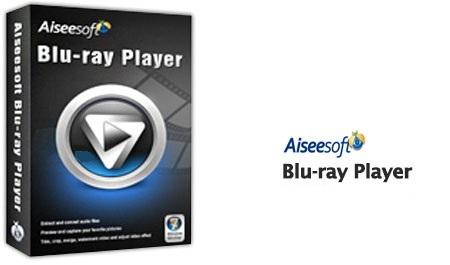 دانلود Aiseesoft Blu-ray Player 6.6.12 – نرم افزار پلیر قدرتمند مالتی مدیا
