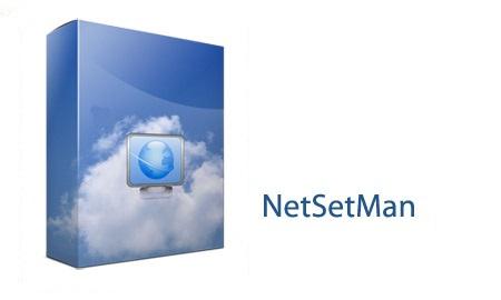 دانلود NetSetMan Pro 4.7.1 – نرم افزار مدیریت تنظیمات شبکه