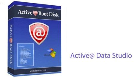 دانلود Active Data Studio 14.0.0.4 + Boot Disk – نرم افزار بازیابی اطلاعات