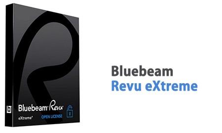 نرم افزار Bluebeam Revu eXtreme 2018.4.0 – تبدیل طرح و نقشه ها به پی دی اف