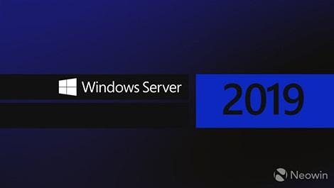 دانلود ویندوز سرور ۲۰۱۹ – Windows Server 2019 v1809 Build 17763.348