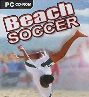 بازی فوتبال ساحلی (برای کامپیوتر) - Beach Soccer PC Game