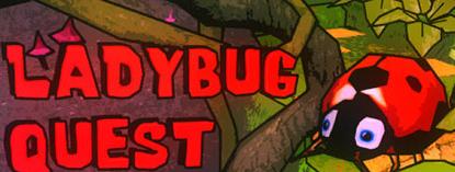 دانلود بازی Ladybug Quest برای کامپیوتر – نسخه DARKSiDERS