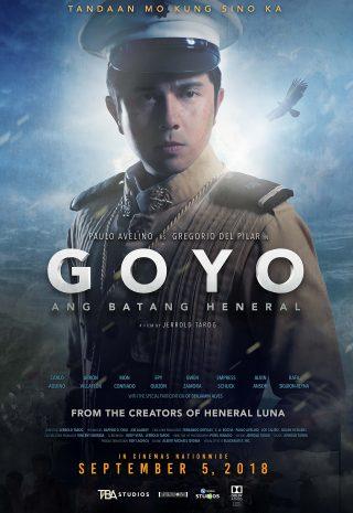 دانلود فیلم Goyo The Boy General 2018