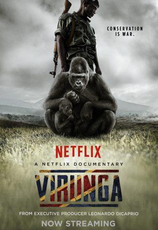 دانلود فیلم Virunga 2014