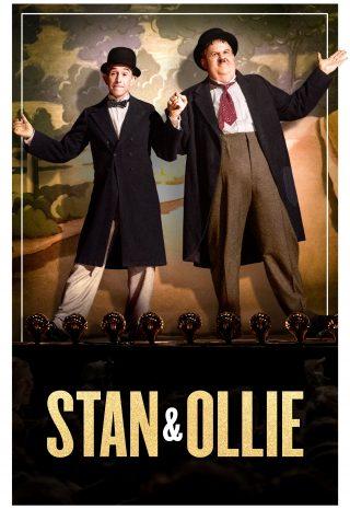 دانلود فیلم Stan And Ollie 2018