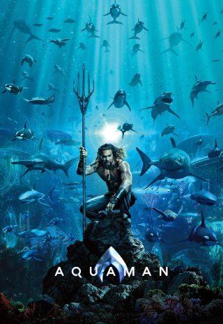 دانلود فیلم Aquaman 2018