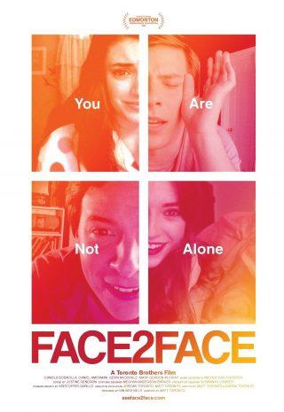 دانلود فیلم Face 2 Face 2016