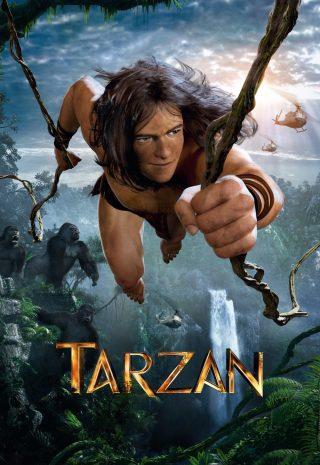 دانلود فیلم Tarzan 2013