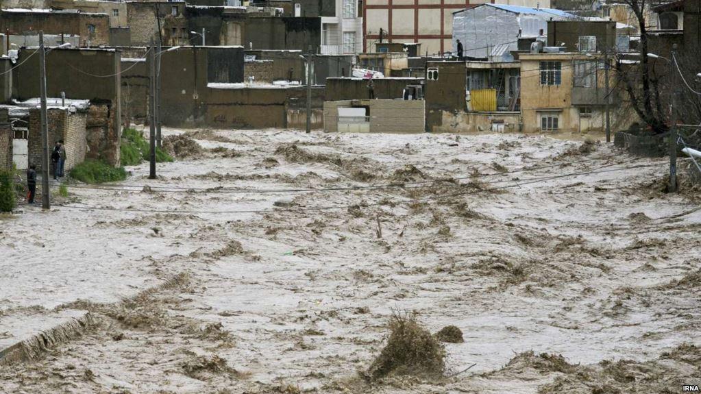 وضعیت بحرانی در شهرهای لرستان؛ تخریب ۲۵ هزار خانه در ایران