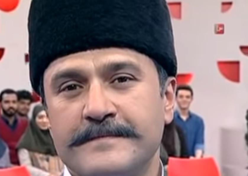 خندوانه _ دعوت از بازیگران سریال خانه سبز