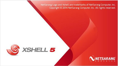 نرم افزار وصل شدن به سرور از راه دور - Xshell 5