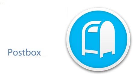 نرم افزار مدیریت اکانت های ایمیل Postbox 4.0.2 – مک
