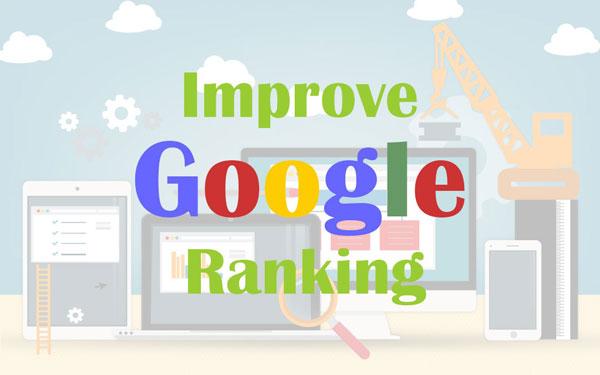 افزایش رتبه سایت در گوگل - 10 تکنیک برتر