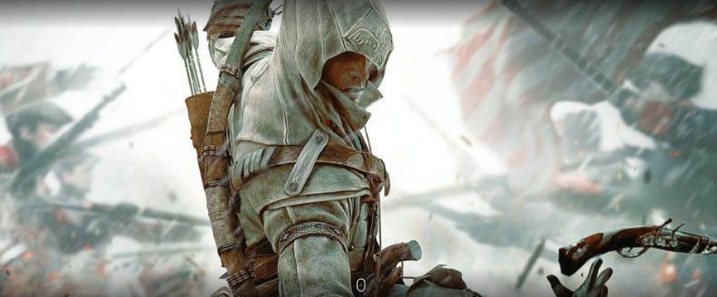 دانلود کرک بازی Assassin's Creed III