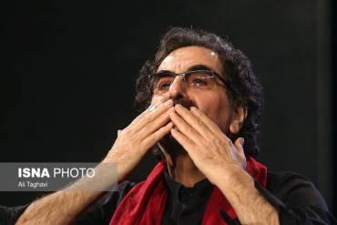 شهرام ناظری از کنسرت برای سیلزدگان گفت/ آلبومی به یاد نیما یوشیج