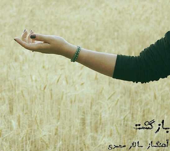 دانلود آهنگ جدید بی کلام سالار محمدی بنام بازگشت