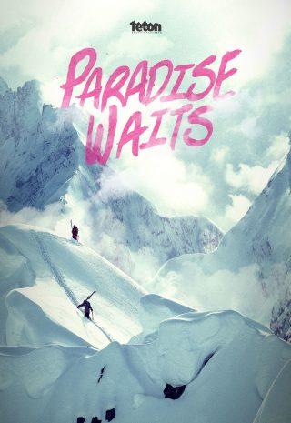 دانلود فیلم Paradise Waits 2015