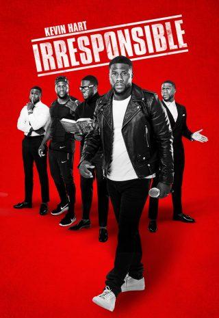 دانلود فیلم Kevin Hart: Irresponsible 2019