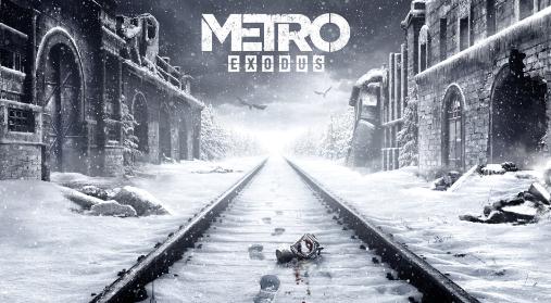 دانلود کرک جداگانه بازی Metro Exodus - نسخه CPY