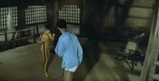ویدیو آنلاین مبارزه دیدنی بروس لی